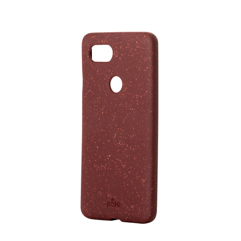 Beetroot Red Google Pixel 2XL Eco-Friendly Case