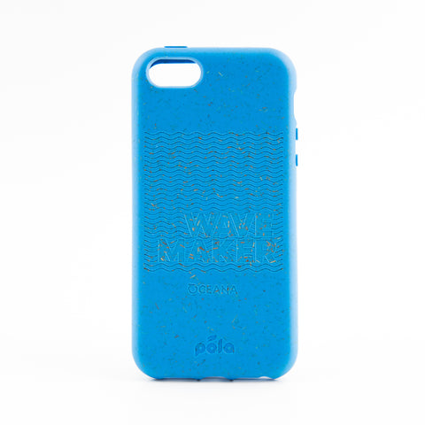 Oceana ''Wavemaker'' Eco-Friendly iPhone SE/5/5s