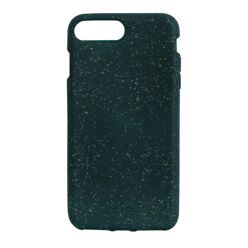 Green Eco-Friendly iPhone Plus Case