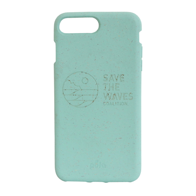save the waves coalition limited collection iphone cases pela case