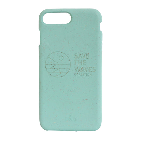 Save The Waves Eco-Friendly iPhone 7 / 8 Case - Ocean