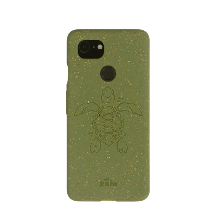 save off c4eed 48e7e Limited Edition Turtle Cases– Pela Case