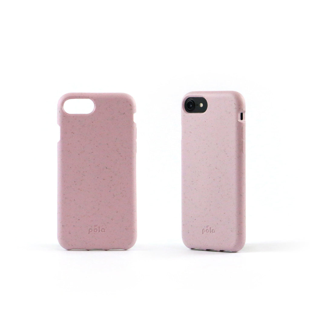 Rose Quartz Eco-Friendly iPhone 7 Case