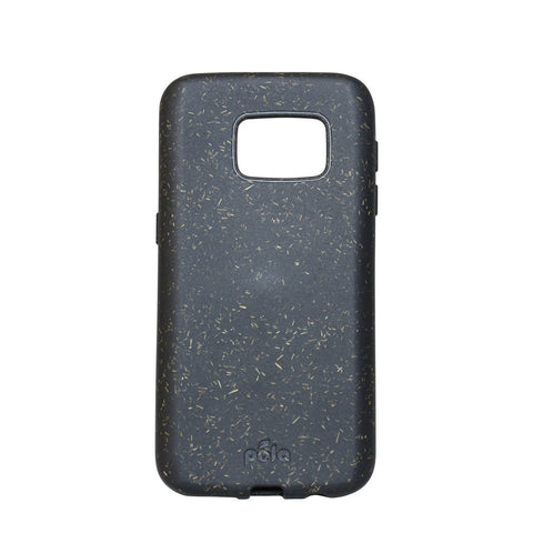 Black Eco-Friendly Samsung Galaxy S7 Case