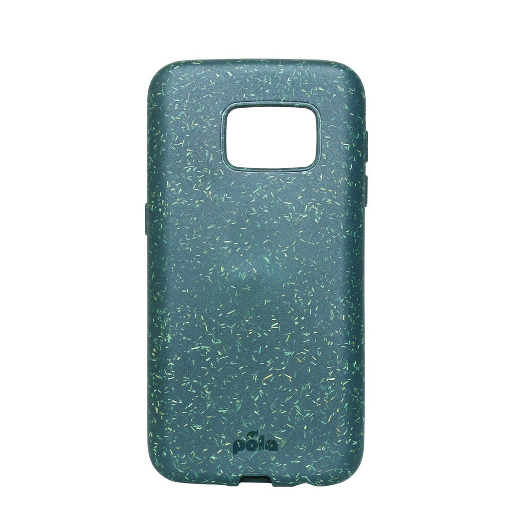 Green Eco-Friendly Samsung Galaxy S7 Case
