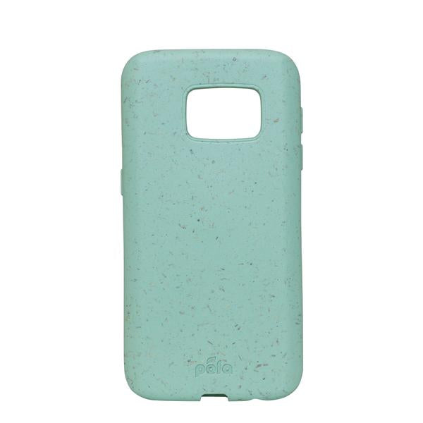 Ocean Turquoise Eco-Friendly Samsung Galaxy S7 Case