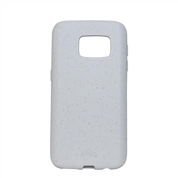 White Eco-Friendly Samsung Galaxy S7 Case