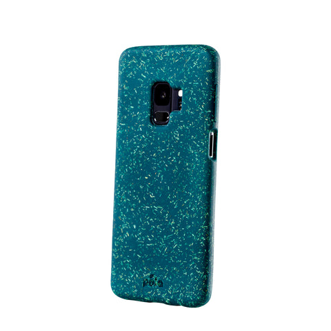 Green Samsung S9 Eco-Friendly Phone Case
