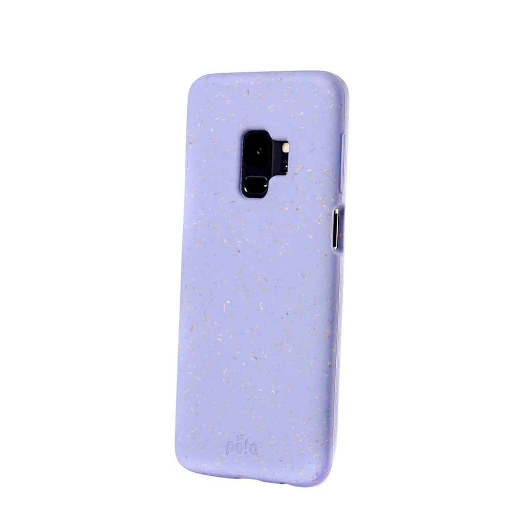 Lavender Samsung S9 Eco-Friendly Phone Case