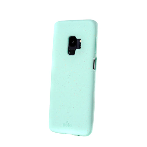 Ocean Turquoise Samsung S9 Eco-Friendly Phone Case