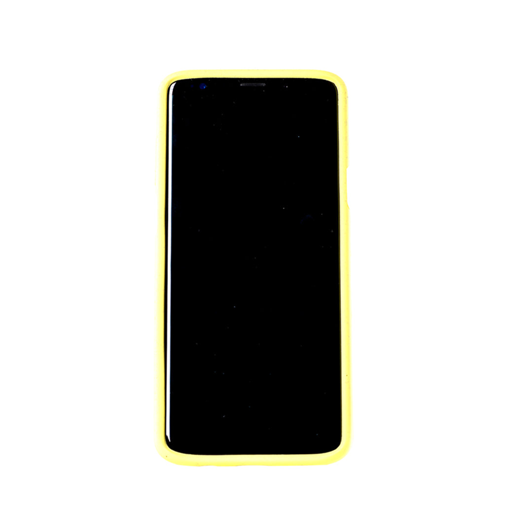 Sunshine Yellow Samsung S9+(Plus) Eco-Friendly Phone Case