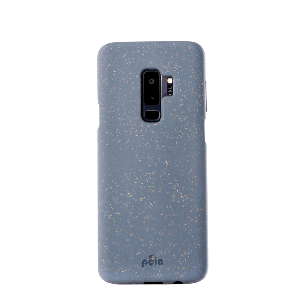 Shark Skin Samsung S9+(Plus) Eco-Friendly Phone Case