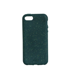 Green Eco-Friendly iPhone 5/5s Case