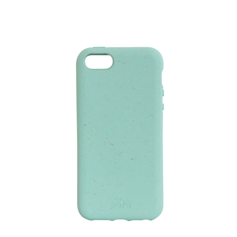 Ocean Turquoise Eco-Friendly iPhone SE & iPhone 5/5s