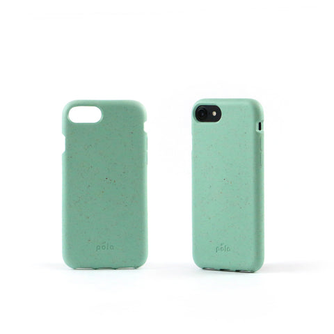 Ocean Turquoise Eco-Friendly iPhone 7 Case