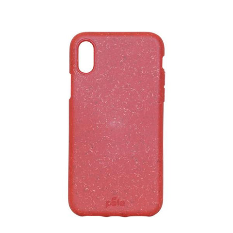 Red Eco-Friendly iPhone XR Case
