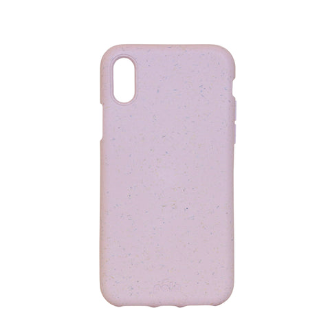 Rose Quartz Eco-Friendly iPhone X Case