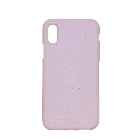 Rose Quartz Eco-Friendly iPhone XR Case