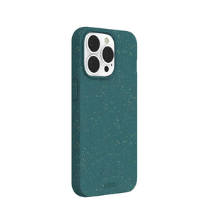 Green iPhone 13 Pro Case