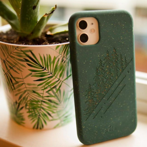 Green Summit Eco-Friendly iPhone 11 Case