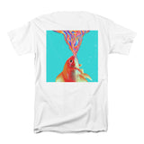 Deep Sea Exhale Tee