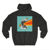 Into the Mind Hoodie
