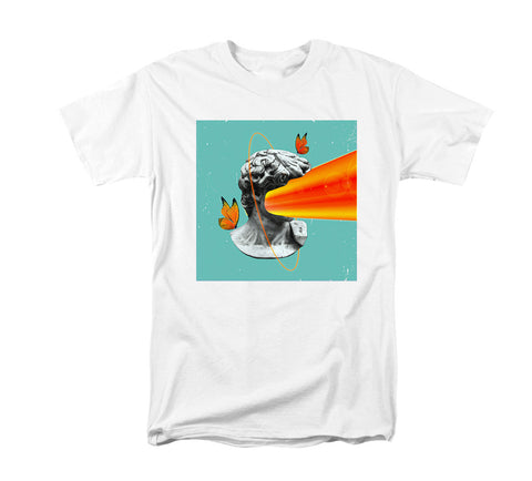 Into the Mind Tee