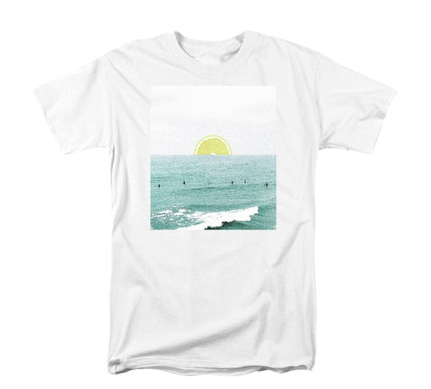 Lemon Sunset Tee