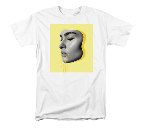 Limerence Gold Tee