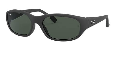 Ray-Ban RB 2016 DADDY-O Replacement  Pair of Non Polarising Lenses
