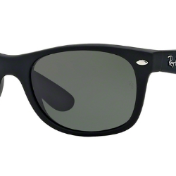 Ray-Ban RB 2132 New Wayfarer Prescription Non Polarising Lenses Fitted to your existing Frame