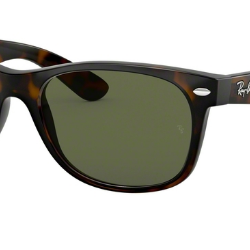 Ray-Ban RB 2132 New Wayfarer Replacement Pair Of Non Polarising lenses