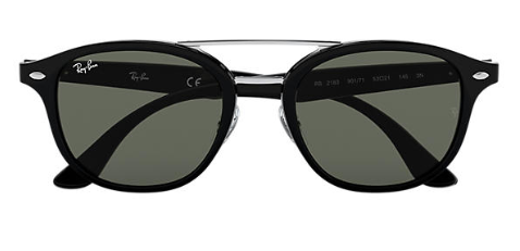 Ray-Ban RB 2183 Replacement Pair Of Sides