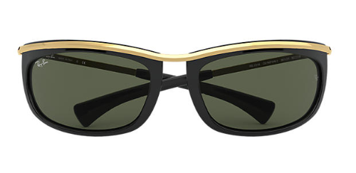 Ray-Ban RB 2319 Olympian I Replacement Pair Of Polarising Lenses