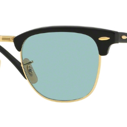 Ray-Ban RB 3016 Clubmaster Replacement Polarised lenses