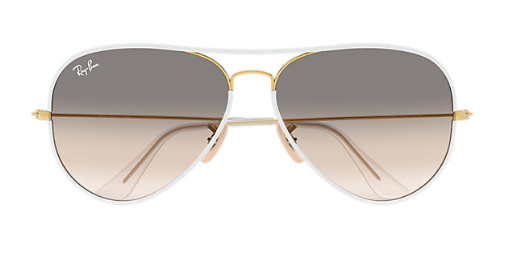 Ray-Ban RB RB 3025 JM Aviator Full Colour Replacement Pair Of End Tips