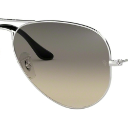 Ray-Ban RB 3025 Aviator Replacement Pair Of Non-Polarising lenses
