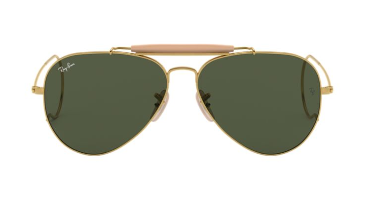 Ray-Ban Aviator Classic Outdoorsman RB3030 Brand New In Box