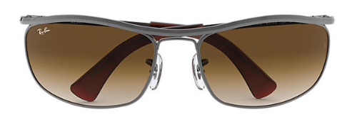 Ray-Ban Olympian Classic RB 3119 Replacement Pair Of Sides