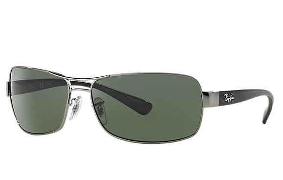 Ray-Ban RB 3357 replacement UNCUT polarised lenses