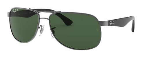 Ray-Ban  RB 3502 Replacement Pair Of sides