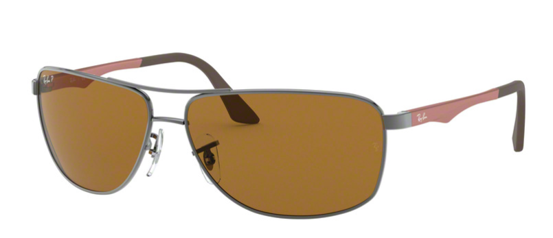 Ray-Ban RB 3506 Replacement Pair Of Sides