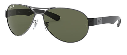 Ray-Ban RB 3509  Replacement Polarising lenses