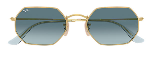 Ray-Ban RB 3556 N Replacement Pair Of Sides