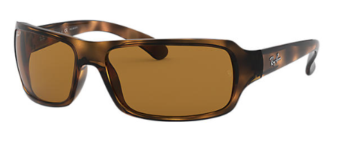 Ray-Ban RB 4075 Replacement Polarising Lenses