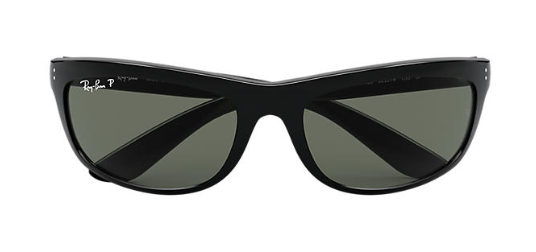 Ray-Ban RB 4089 Replacement Pair Of sides