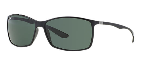 Ray-Ban RB 4179 Liteforce Replacement pair of Non Polarising Lenses