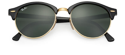 Ray-Ban RB 4246 Replacement Pair Of Sides