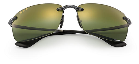 RayBan RB 4255 Replacement Pair Of Polarising Chromance Lenses