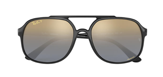 Ray-Ban RB 4312 CH Replacement Pair Of sides